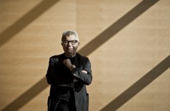 Daniel Libeskind | Architekt<br>