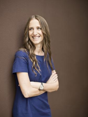 Edith Klinger | Unternehmerin<br>