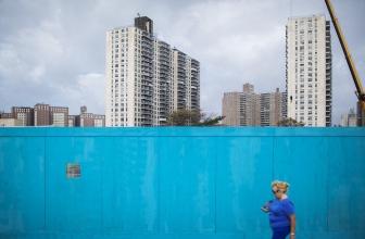 Coney Island New York 2014<br>