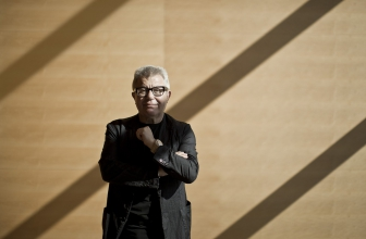 Daniel Libeskind Architekt 2012<br>