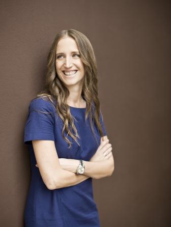 Edith Klinger Unternehmerin<br>