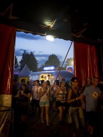Lustenau Szene Open Air 2013<br>