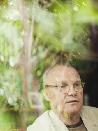 Michael Köhlmeier Schriftsteller<br>