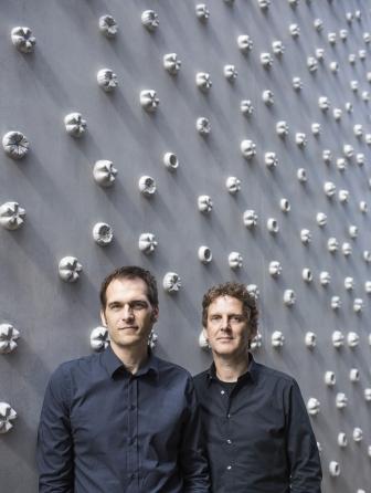 Andreas Cukrowicz & Anton Nachbaur Architekten 2013<br>