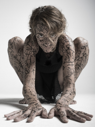 Bella Angora Künstlerin 2014<br>