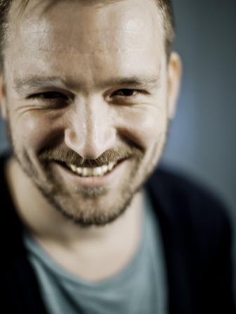 Benjamin Kuess  Grafikdesigner 2012<br>