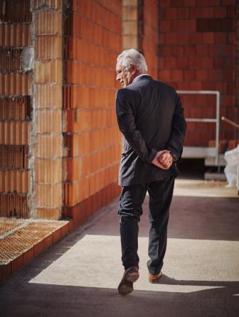 Dietmar Eberle Architekt 2012<br>
