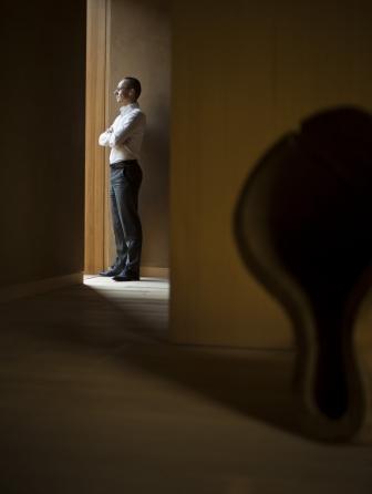 Gerold Schneider | Architekt & Hotelier | 2010<br>