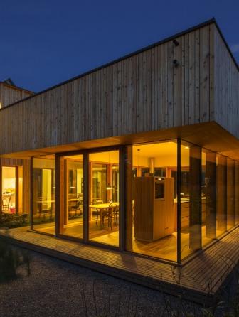 Haus Stoppel | Lauterach | 2014<br>