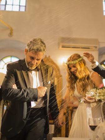 Helena Hochzeit Greece 2013<br>