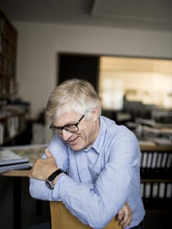 Markus Gohm Architekt Feldkirch 2013<br>