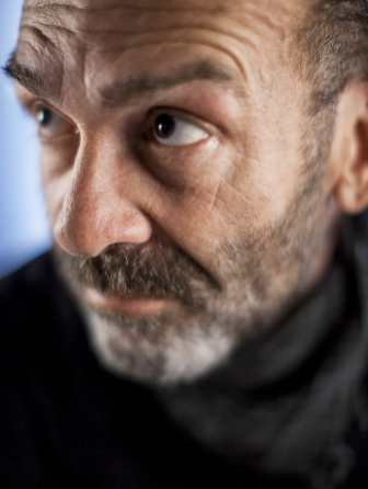 Markus Mennel Künstler 2012<br>