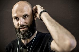 Michael Breidenbrücker |Unternehmer | 2014<br>