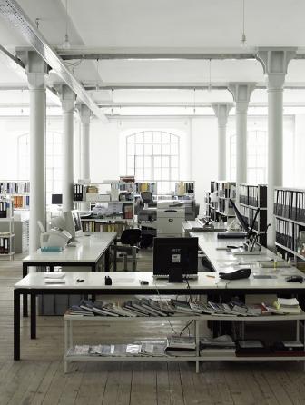 Office Dornbirn 2007<br>