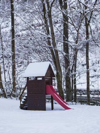 Spielplatz Dornbirn 2010<br>
