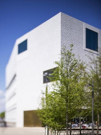 Vorarlberg Museum 2012<br>