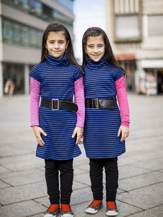 Zwillinge Dornbirn 2012<br>